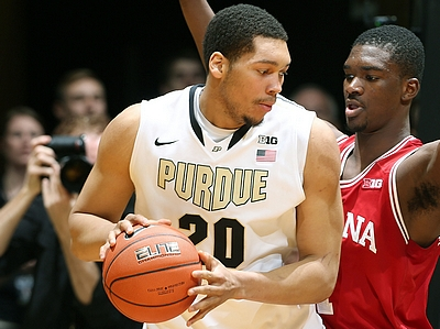 NBA Draft Prospect of the Week: A.J. Hammons