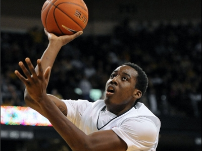 West Coast Workout Swing Part 2: Al-Farouq Aminu in Los Angeles