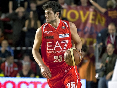 Alessandro Gentile Updated Scouting Report