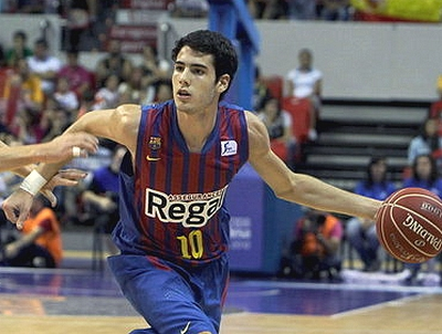 NBA Draft Prospect of the Week: Alex Abrines