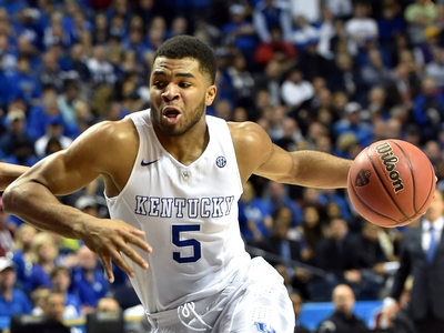 Andrew Harrison NBA Draft Scouting Report and Video Breakdown