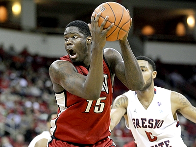Anthony Bennett Scouting Report Video