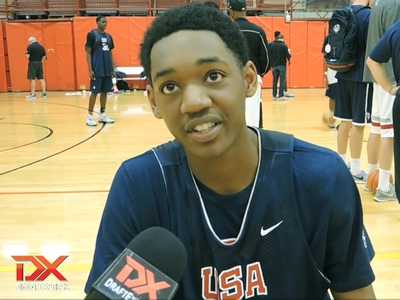 Austin Wiley profile