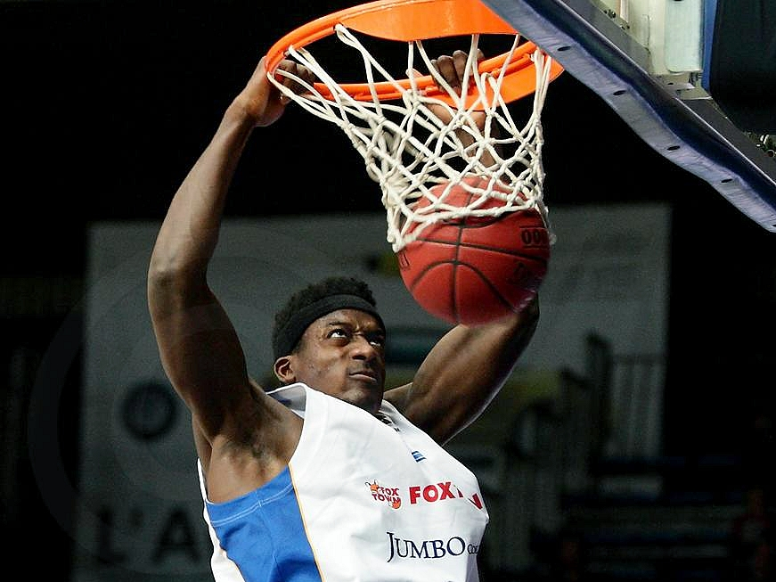 Awudu Abass Updated NBA Draft Scouting Report