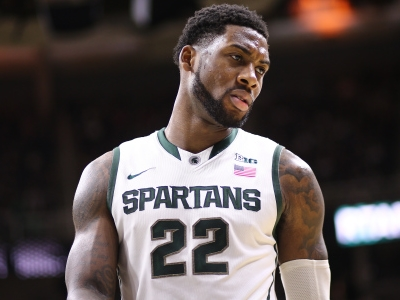 Branden Dawson Updated NBA Draft Scouting Report