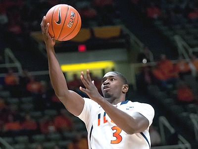 Trending Prospects: Brandon Paul