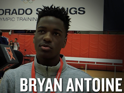 USA Basketball Junior NT Mini Camp Interviews: Part 3