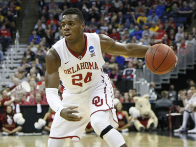 Buddy Hield 2015 adidas Nations Interview