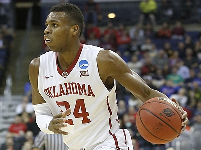 Top NBA Prospects in the Big 12, Part Four: Buddy Hield Scouting Video