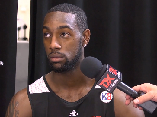 NBA Combine Interviews: Leslie, Hill, Ledo