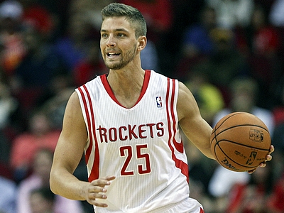 Chandler Parsons 2014 Free Agent Scouting Video
