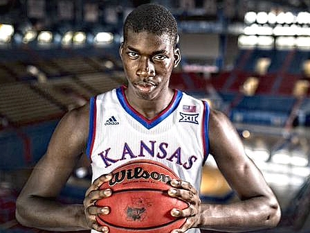 Top NBA Prospects in the Big 12, Part 1: Cheick Diallo Scouting Video