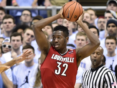 Top NBA Prospects in the ACC, Part Four: Chinanu Onuaku Scouting Video