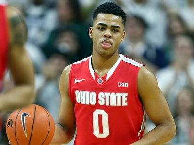 D'Angelo Russell NBA Draft Scouting Report and Video Breakdown