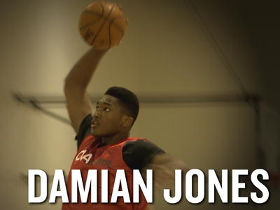 Damian Jones 2016 NBA Pre-Draft Workout Video and Interview