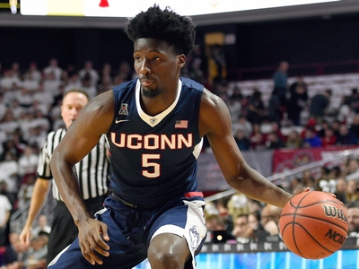Daniel Hamilton Updated NBA Draft Scouting Report