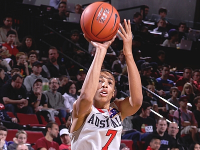 Dante Exum Preseason Video Scouting Report