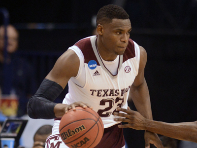 Danuel House Updated NBA Draft Scouting Report