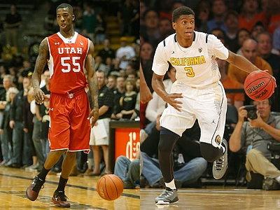 Delon Wright vs Tyrone Wallace Video Analysis