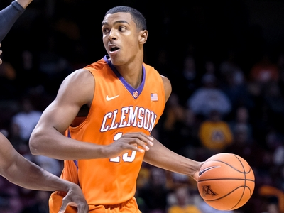 Top NBA Draft Prospects in the ACC, Part 14: Prospects 20-23