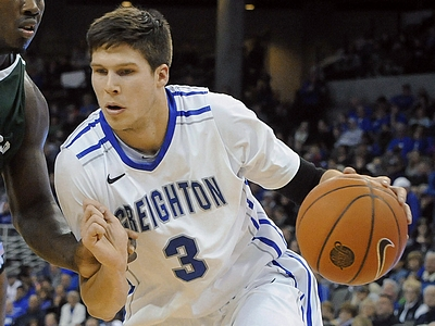 Doug McDermott vs NBA Length Video Analysis