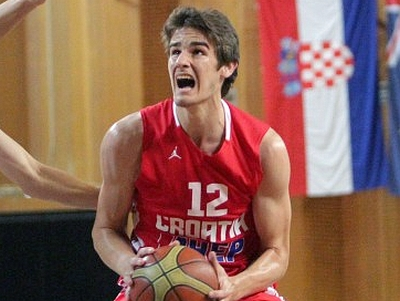 Official: Dragan Bender Will Not Play at the U19 World Championship