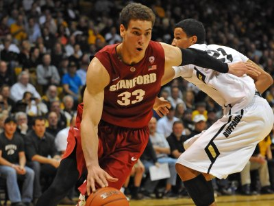 Trending Prospects: Dwight Powell