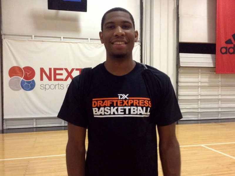 2014 adidas Nations Interview: E.C. Matthews