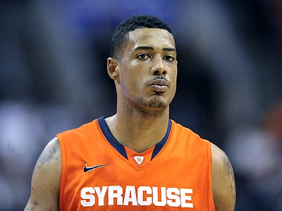 Fab Melo Video Scouting Report