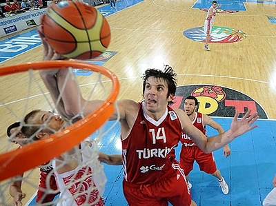 European Roundup: Furkan Aldemir, the Euroleague's last frontier