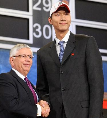 2007 International Draft Overview