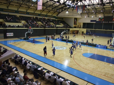 NBA Pre-Draft Camp, Day Two