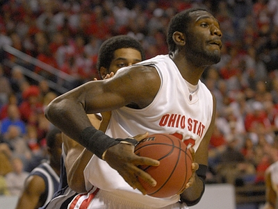 Rookie Retrospective: Greg Oden