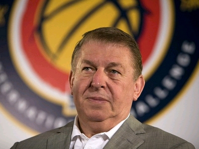 Taking Stock of USA Basketball with Jerry Colangelo
