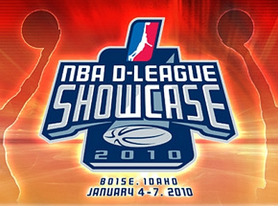 D-League Showcase: Day Three