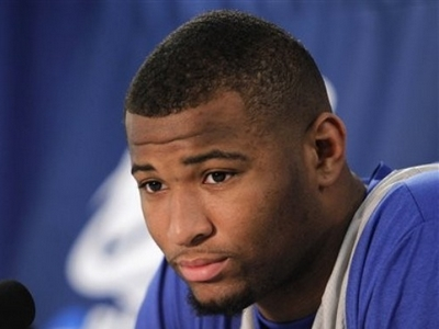 NBA Combine Interviews: DeMarcus Cousins, Evan Turner, Wes Johnson