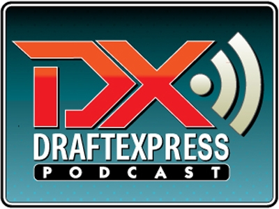 DX Podcast: Jonathan Givony and Doug Thonus