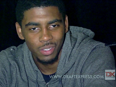 NBA Combine Interviews: Kyrie Irving, Kemba Walker, Brandon Knight