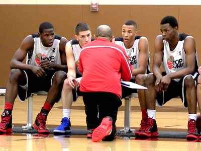 Nike Hoop Summit: Early International Storylines