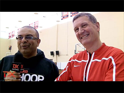 2013 Hoop Summit Interviews and Highlights