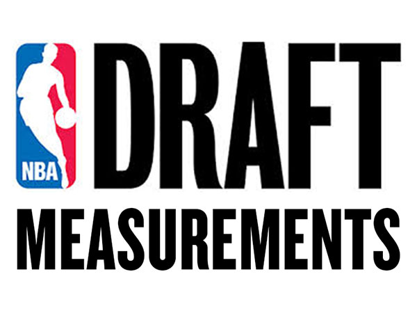 2015 NBA Draft Combine Measurements Analysis
