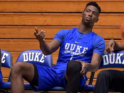 Top NBA Prospects in the ACC, Part Three: Harry Giles Scouting Video