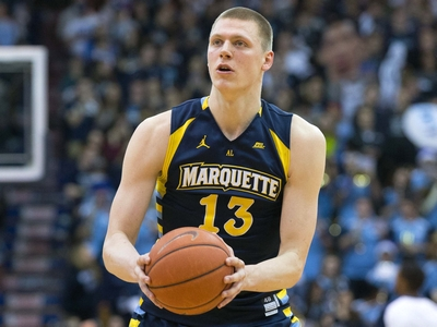 Henry Ellenson NBA Draft Scouting Report and Video Breakdown
