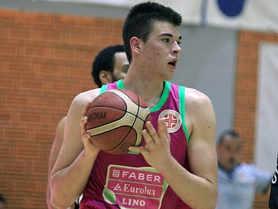 Ivica Zubac NBA Draft Scouting Report and Video Breakdown
