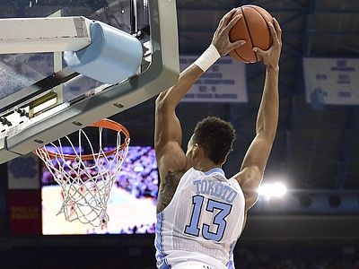 J.P. Tokoto Updated NBA Draft Scouting Report