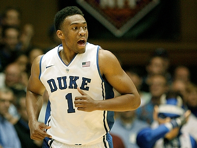 Jabari Parker vs NBA Length Video Analysis