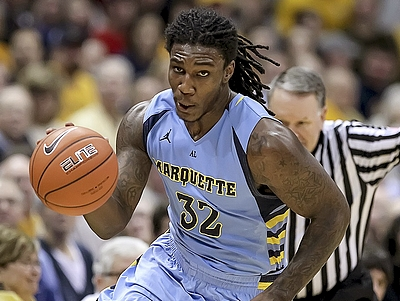 NBA Prospect of the Week: Jae Crowder
