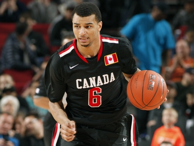 Top NBA Prospects in the SEC, Part 3: Jamal Murray Scouting Video