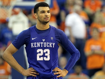 Jamal Murray NBA Draft Scouting Report and Video Breakdown