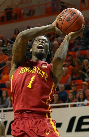 Jameel McKay profile